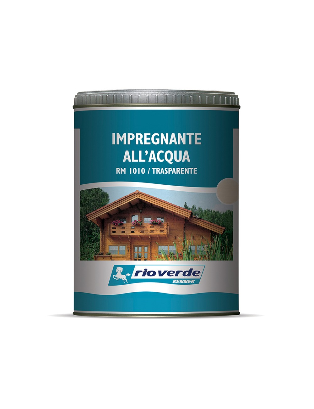 IMPREGNANTE ALL'ACQUA RIOVERDE RM XX10  ML 750